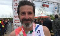 Nicolas Marathon in Cheverny